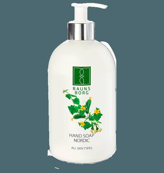 Hand Soap — Kvinder — Krop — Raunsborg Nordic