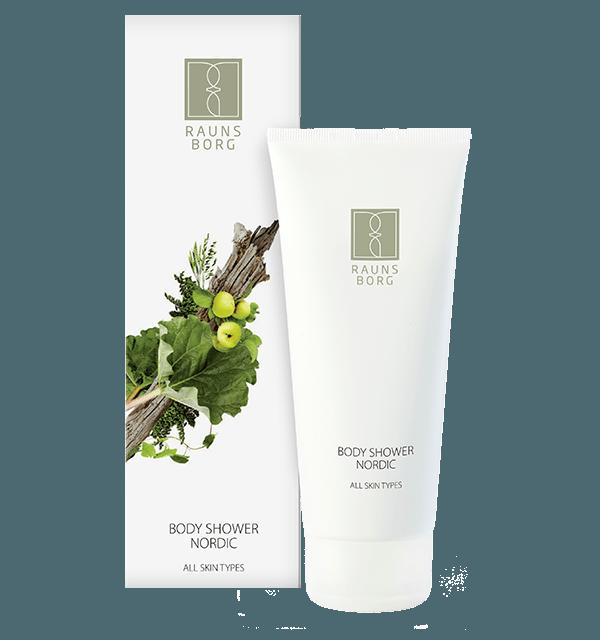 Body Shower — Kvinder — Krop — Raunsborg Nordic