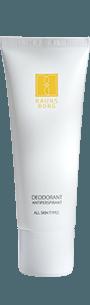Deodorant — Kvinder —  Krop — Raunsborg Nordic