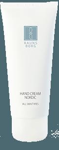 Hand Cream 100 ml. — Kvinder — Krop — Raunsborg Nordic