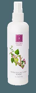 Herb & Sea Salt Spray — Kvinder —  Hår — Raunsborg Nordic