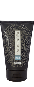 Face Wash — MAN —  Ansigt — Raunsborg MAN