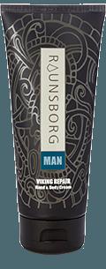 Viking Repair — MAN —  Krop — Raunsborg MAN