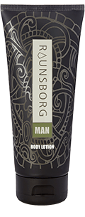 Body Lotion — MAN —  Krop — Raunsborg MAN