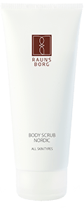 Body Scrub 200 ml