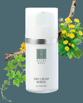 Day<br /> Cream<br /> Nordic