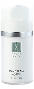 Day Cream — Kvinder — Ansigt — Raunsborg Nordic