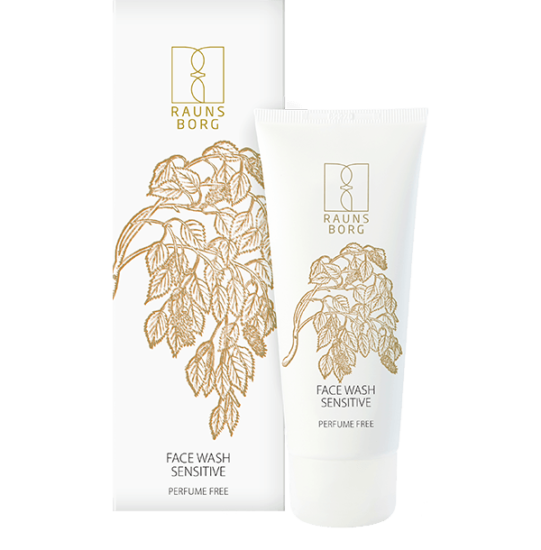 Face Wash — Sensitive — Ansigt — Raunsborg Sensitive