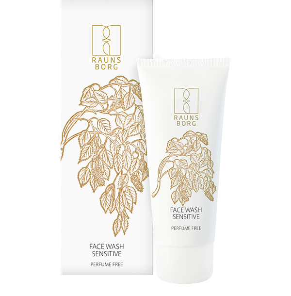 Face Wash — Sensitive — Ansigt — Raunsborg Sensitive